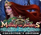 Mystery of the Ancients: The Sealed and Forgotten Collector's Edition juego