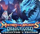 Mystery of the Ancients: Deadly Cold Collector's Edition juego