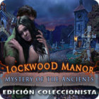 Mystery of the Ancients: Lockwood Manor Edición Coleccionista juego