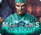 Mystery of the Ancients: No Escape juego