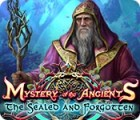 Mystery of the Ancients: The Sealed and Forgotten juego