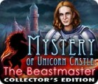 Mystery of Unicorn Castle: The Beastmaster Collector's Edition juego