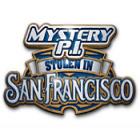 Mystery P.I.: Stolen in San Francisco juego