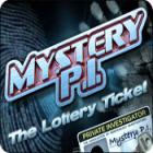 Mystery PI: The Lottery Ticket juego