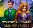 Mystery Solitaire: Grimm's Tales 2 juego