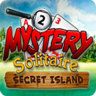 Mystery Solitaire: Secret Island juego