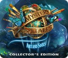 Mystery Tales: Art and Souls Collector's Edition juego