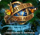 Mystery Tales: Dealer's Choices Collector's Edition juego