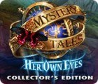 Mystery Tales: Her Own Eyes Collector's Edition juego