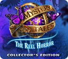 Mystery Tales: The Reel Horror Collector's Edition juego
