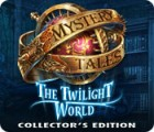 Mystery Tales: The Twilight World Collector's Edition juego