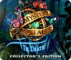 Mystery Tales: Til Death Collector's Edition juego