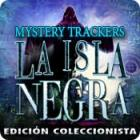 Mystery Trackers: Black Isle Collector's Edition juego