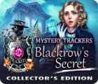 Mystery Trackers: Blackrow's Secret Collector's Edition juego