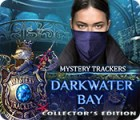 Mystery Trackers: Darkwater Bay Collector's Edition juego