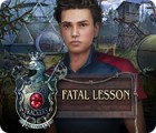 Mystery Trackers: Fatal Lesson juego