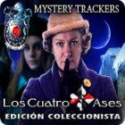 Mystery Trackers: Los Cuatro Ases Edición Coleccionista juego
