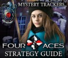 Mystery Trackers: The Four Aces Strategy Guide juego