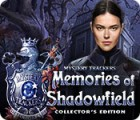 Mystery Trackers: Memories of Shadowfield Collector's Edition juego
