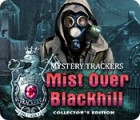 Mystery Trackers: Mist Over Blackhill Collector's Edition juego