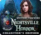 Mystery Trackers: Nightsville Horror Collector's Edition juego