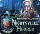 Mystery Trackers: Nightsville Horror juego