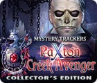 Mystery Trackers: Paxton Creek Avenger Collector's Edition juego