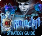 Mystery Trackers: Raincliff Strategy Guide juego