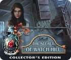 Mystery Trackers: The Secret of Watch Hill Collector's Edition juego