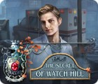 Mystery Trackers: The Secret of Watch Hill juego