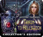 Mystery Trackers: Train to Hellswich Collector's Edition juego