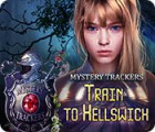 Mystery Trackers: Train to Hellswich juego
