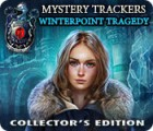 Mystery Trackers: Winterpoint Tragedy Collector's Edition juego