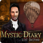 Mystic Diary: Lost Brother juego