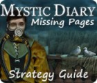 Mystic Diary: Missing Pages Strategy Guide juego