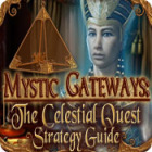 Mystic Gateways: The Celestial Quest Strategy Guide juego