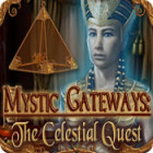 Mystic Gateways: La Aventura Celestial juego