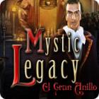 Mystic Legacy: El Gran Anillo juego