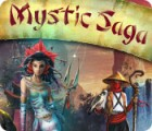 Mystic Saga juego