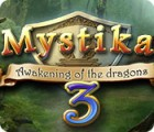 Mystika 3: Awakening of the Dragons juego