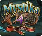 Mystika 4: Dark Omens juego