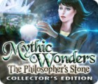 Mythic Wonders: The Philosopher's Stone Collector's Edition juego