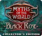 Myths of the World: Black Rose Collector's Edition juego