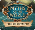 Myths of the World: Fire of Olympus juego