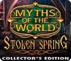 Myths of the World: Stolen Spring Collector's Edition juego