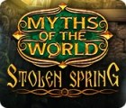 Myths of the World: Stolen Spring juego