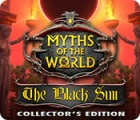 Myths of the World: The Black Sun Collector's Edition juego
