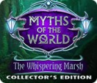 Myths of the World: The Whispering Marsh Collector's Edition juego