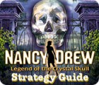 Nancy Drew: Legend of the Crystal Skull - Strategy Guide juego