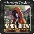 Nancy Drew - Curse of Blackmoor Manor Strategy Guide juego
